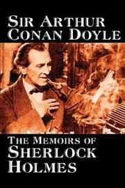 The Memoirs of Sherlock Holmes by Arthur Conan Doyle image