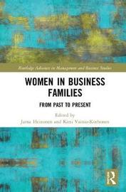 Women in Business Families