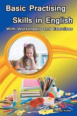Basic Practising Skills in English by Kundisai Mudita image