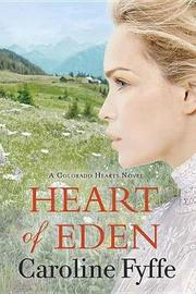 Heart of Eden by Caroline Fyffe image