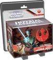 Star Wars: Imperial Assault: Ezra Bridger & Kanan Jarrus - Ally Pack