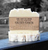 The Crafty Chook Salted Earth