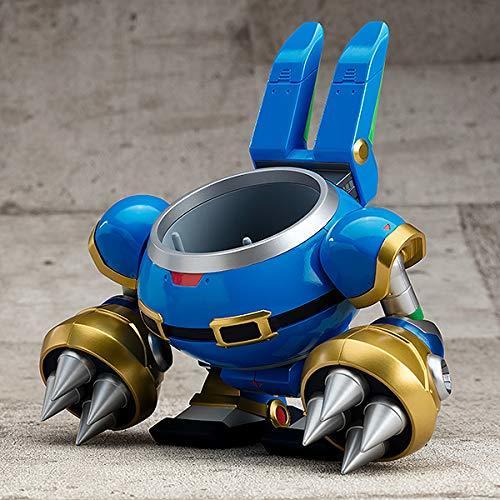 Nendoroid More: Rabbit Ride Armor - Nendoroid Figure image