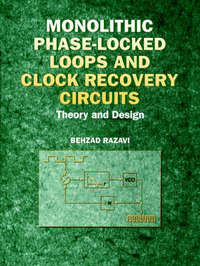 Monolithic Phase-Locked Loops and Clock Recovery Circuits image
