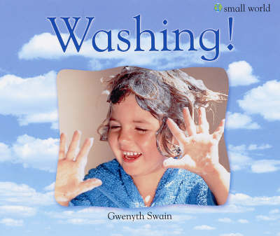 Washing! by Gwenyth Swain image