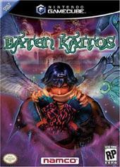 Baten Kaitos for GameCube