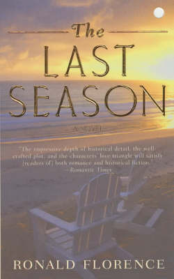 The Last Season by Ronald Florence image