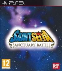 Saint Seiya: Sanctuary Battle for PS3