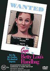 The Gun In Betty Lou's Handbag on DVD