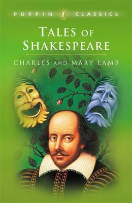 Tales of Shakespeare by Charles Lamb