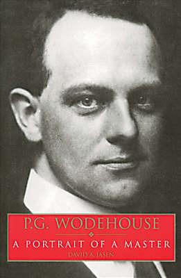PG Wodehouse by David A Jasen