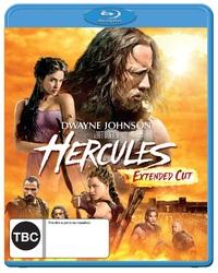 Hercules on Blu-ray