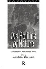 The Politics of Nature image