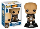 Star Wars - Nalan Cheel Pop! Vinyl Bobble Figure