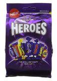 Cadbury Heroes Bag (92g)
