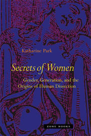 Secrets Of Women by Katharine Park image