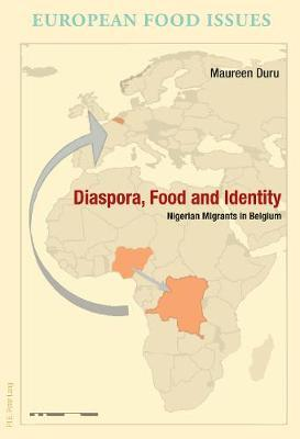 Diaspora, Food and Identity by Maureen Duru image