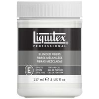 Liquitex: Blended Fibres Texture Effects (237ml)