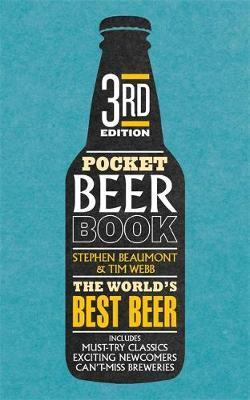 Pocket Beer 3rd edition by Tim Webb image