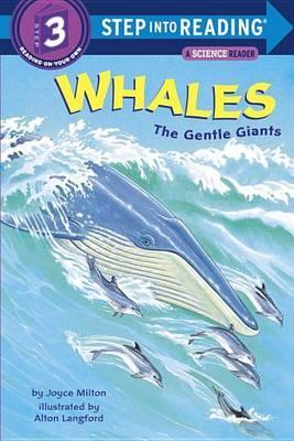 Whales by Joyce Milton