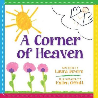 A Corner of Heaven by Laura Dewire image