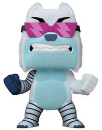 Teen Titans Go - Bear (Flocked) Pop! Vinyl Figure