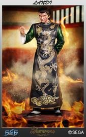 """Shenmue: Lan Di Statue - 12.5"""" Statue"""