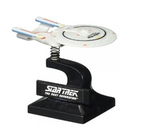 Star Trek: TNG - U.S.S. Enterprise (NCC-1701-D) - Monitor Mate