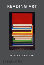 Reading Art: Art for Book Lovers by David Trigg