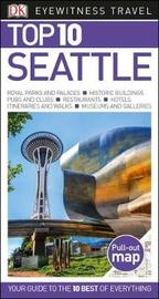 Top 10 Seattle by DK Travel