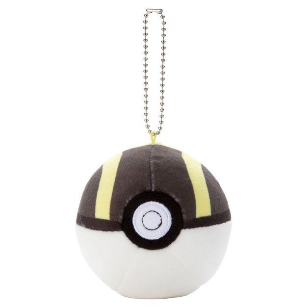Pokemon: Mochi-Mochi Mascot Charm (Ultra-Ball)