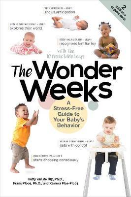 The Wonder Weeks by Xaviera Plas-Plooij