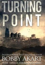 Turning Point by Bobby Akart
