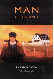 Man of the Family by Ralph Moody image