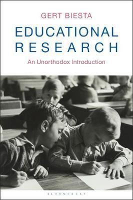 Educational Research by Gert Biesta