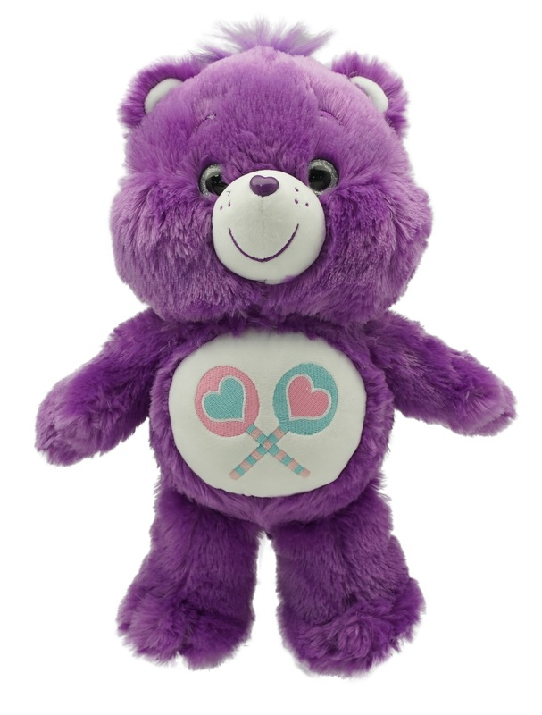 Care Bears: Sweet Scents Plush - Share Bear