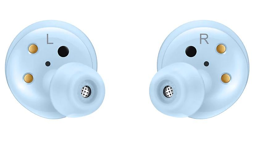 Samsung Galaxy Buds+ (2020) True Wireless In-Ear Headphones - Blue image