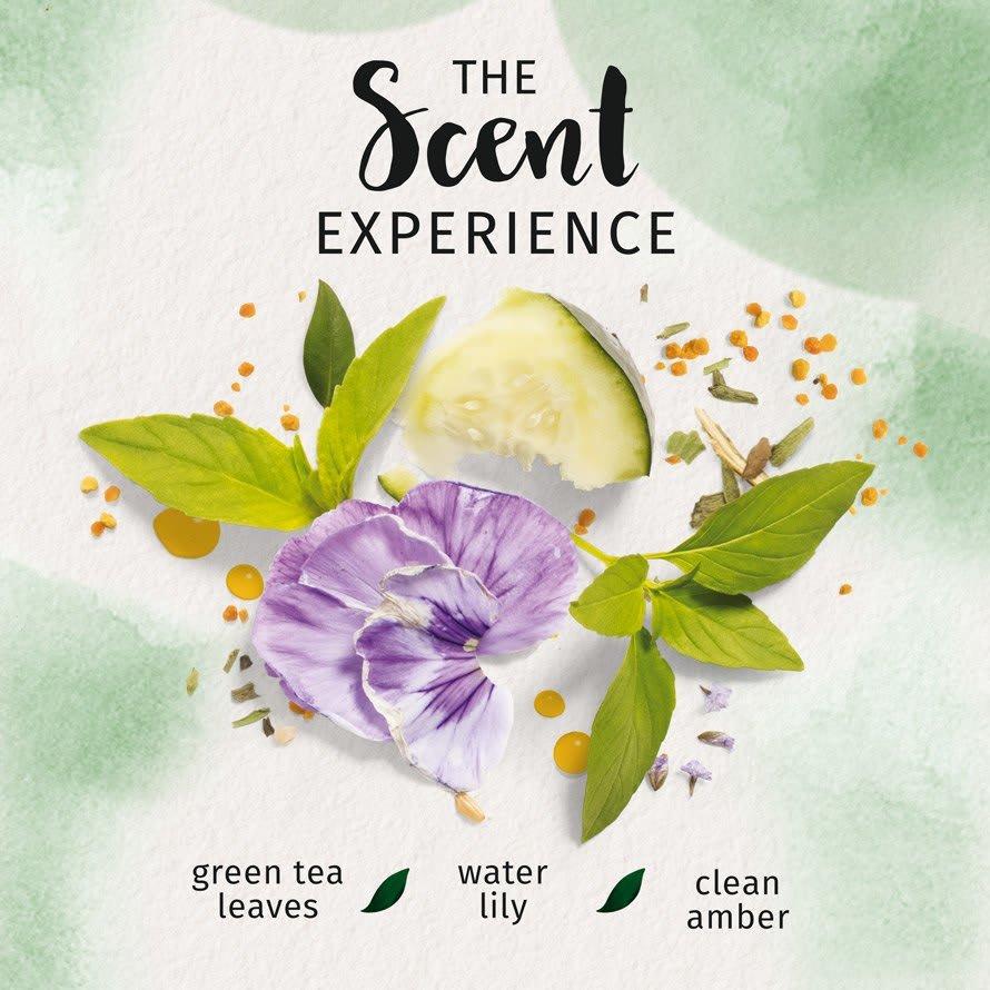 Herbal Essences: Moisture Shampoo - Cucumber Green Tea (400ml) image