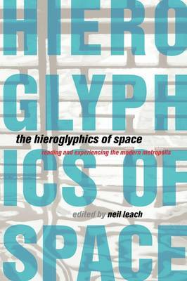 The Hieroglyphics of Space image