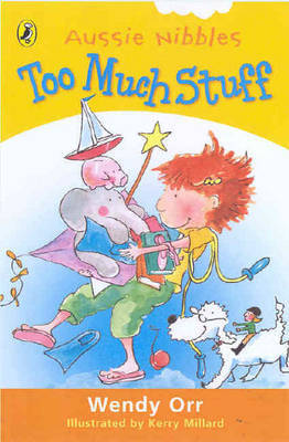 Too Much Stuff by Wendy Orr