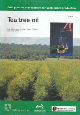 Tea Tree Oil by RIRDC