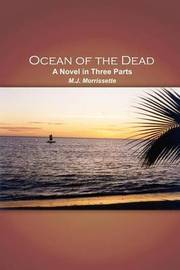 Ocean of the Dead by M. J. Morrisette image