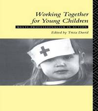 Working Together For Young Children image