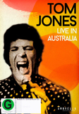 Tom Jones Live in Australia DVD