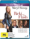 Ricki and the Flash - UV on Blu-ray, UV