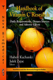Handbook of Vitamin C Research image