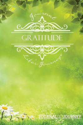 Gratitude Journal by Gigi Devine Murfitt