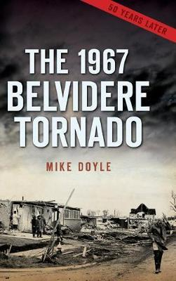 The 1967 Belvidere Tornado by Mike Doyle image
