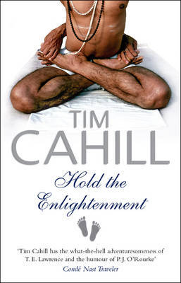 Hold The Enlightenment by Tim Cahill image