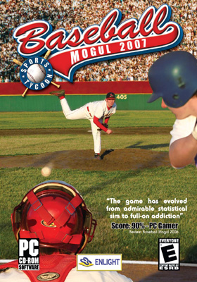 Baseball Mogul 2007 for PC Games image